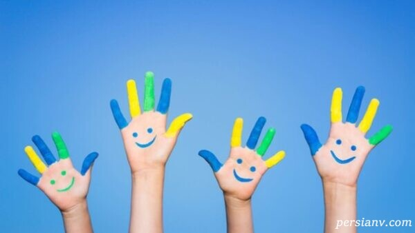 روشهای شاد کردن دیگران در بدترین شرایط