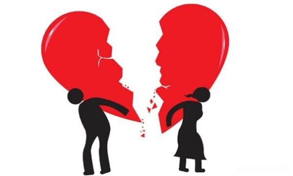 طلاق ثبت نشده