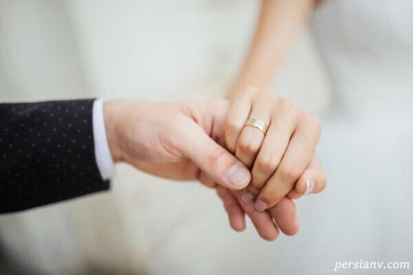 شخصیت های مناسب برای ازدواج