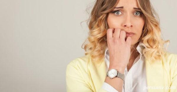 ۹ روش مفید برای رفع نگرانی و اضطراب