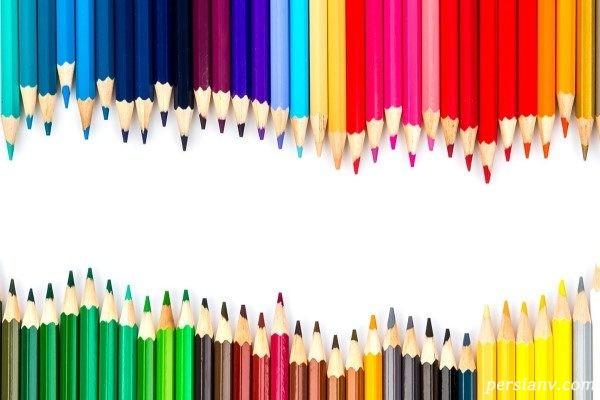 تست روانشناسی رنگها