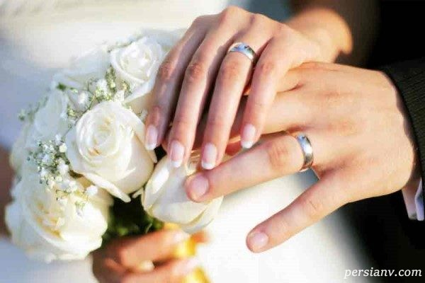 تست زمان مناسب ازدواج