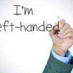 خصوصیات شخصیتی افراد چپ و راست دست