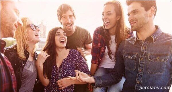 راههایی برای بهتر شدن رابطه دوستی