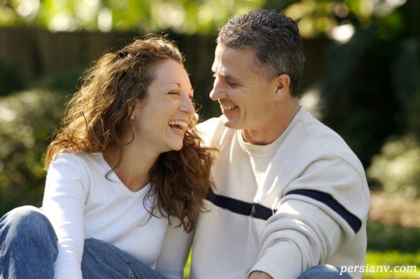 خودآزمایی دوستی با همسر