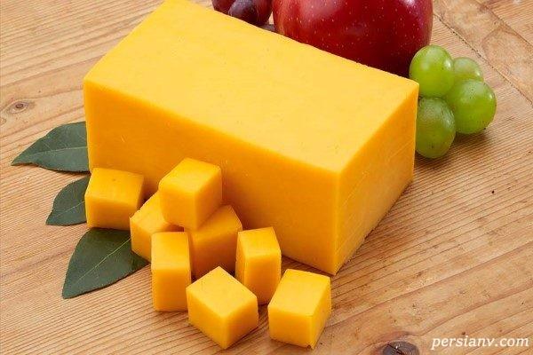 روانشناسی پنیر