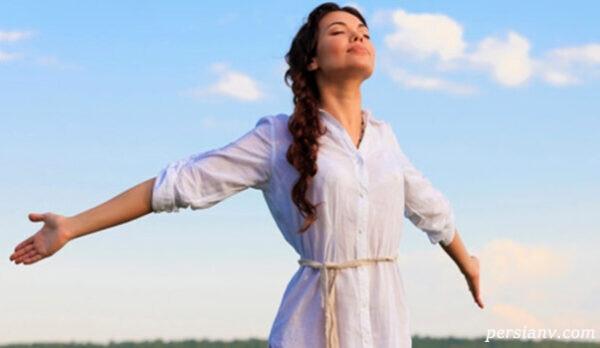 ۴۰ راز زندگی سالم برای روزمرگی