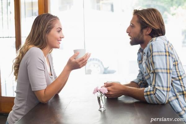 عواملی که مرد را برای زن جذاب می کند