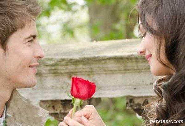 چقدر در زندگی مشترکتان عاشق هستید (تست روانشناسی)