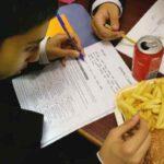 ۶ توصیه برای موفق شدن در امتحانات