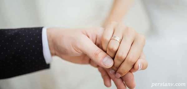 به خاطر عشق هرگز ازدواج نکنید!!