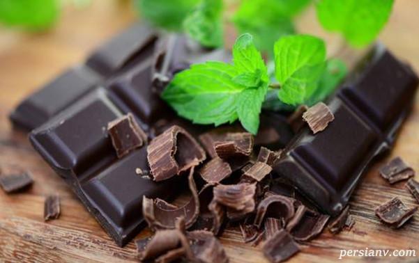 علت علاقه به کاکائو