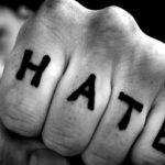 متنفر بودن از کسی که دوستش دارید