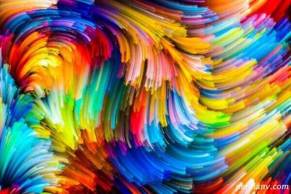 رنگ درمانی در روانشناسی