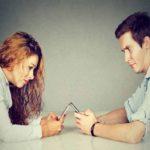 سرد شدن روابط زناشویی با شبکه های اجتماعی !!