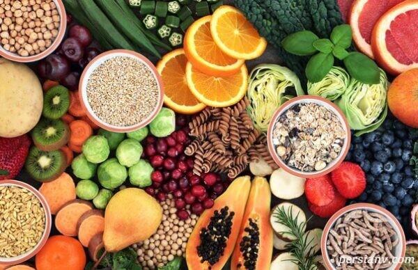 خوراکی های مضر برای روحیات / این خوراکی ها شما را عصبی میکند!!