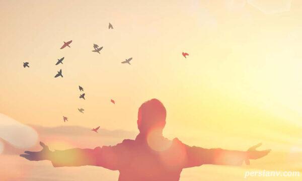 راز شاد بودن همیشگی