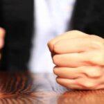 چه طور خشم را کنترل کنیم و با افراد پرخاشگر چگونه رفتار کنیم؟