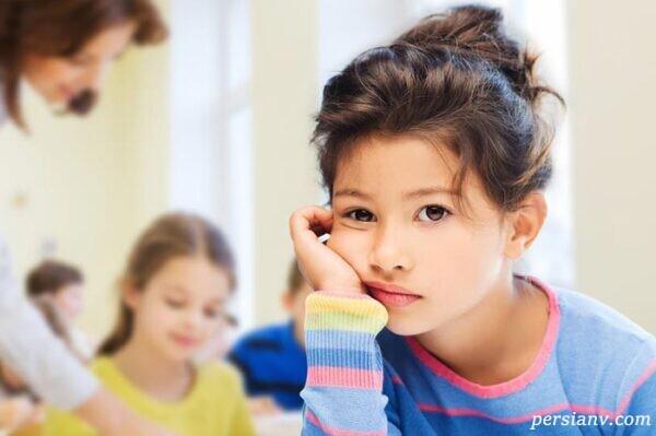 چگونه افسردگی در کودکان را تشخیص دهیم