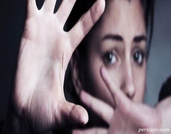 خشونت جنسی ,خشوتی خانمان برانداز در روابط زناشویی