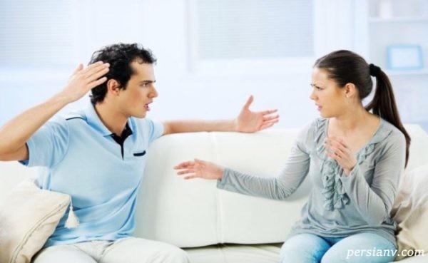 رفتارهایی که در روابط زناشویی نباید تحمل کرد / گذشت بجا داشته باشید