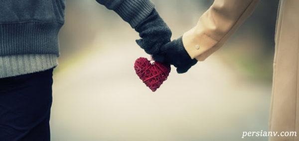 همه چیز درباره ارتباط بین دختر و پسر قبل از ازدواج