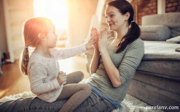 تربیت کودک بدون پدر