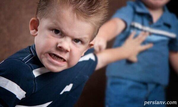 مو کشیدن کودک