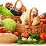 مواد غذایی مناسب برای کاهش استرس و اضطراب