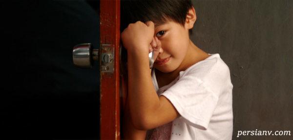 کودکان درونگرا