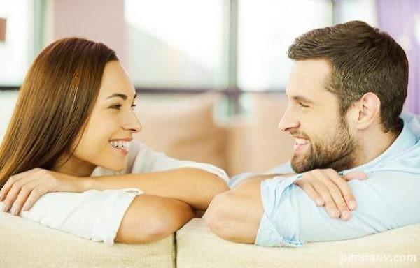 چه کنیم تا در زندگی زناشویی مان چشمها را به خود خیره کنیم؟