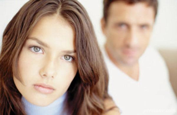 زنگ خطر زندگی زناشویی