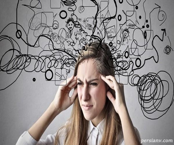 اختلال ارتباط OCD
