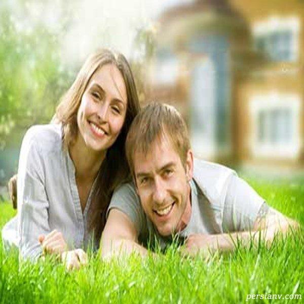 زندگی و روابط زناشویی همیشه عاشقانه داشته باشد