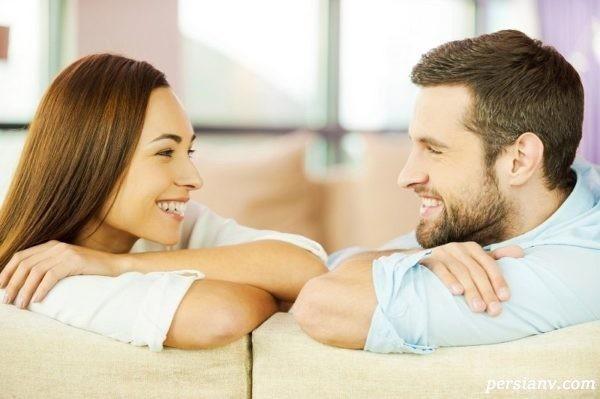 زندگی عاشقانه زناشویی