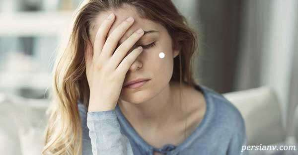 اگر استرس و اضطراب اطرافیان روی شما تاثیر میگذارد