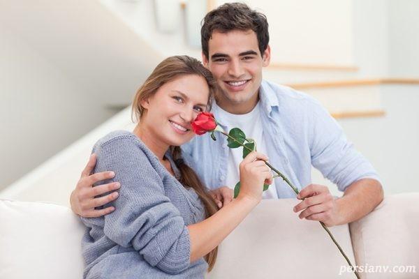 ترفندهای روابط زناشویی