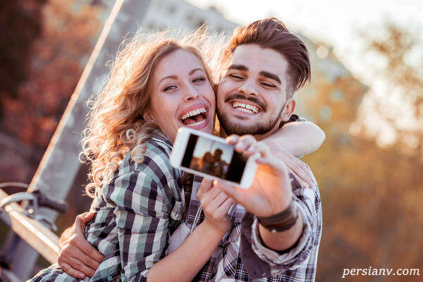 خوشبختی در زندگی مشترک