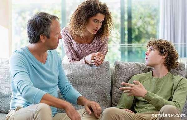 برای جلب رضایت والدین در ازدواج چه کار باید کرد؟