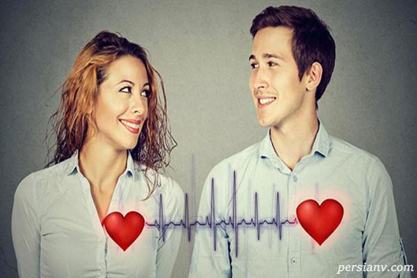 چگونه می توانیم علایق عشقی و احساسات شدید خود به کسی را کنترل کنیم؟