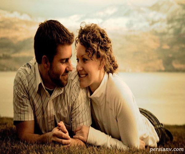 زندگی زناشویی خوب