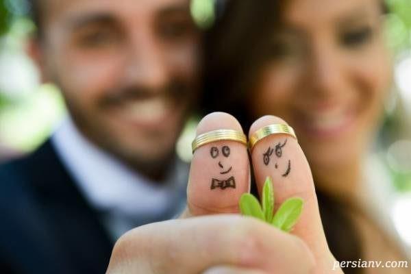 زوج های موفق چگونه رابطه زناشویی خود را شاد نگه داشتند؟