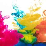 روانشناسی رنگها را بیاموزیم