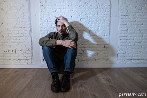اختلال شخصیت دوری گزین
