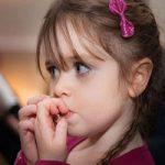 استرس در کودکان و روش درمان آن
