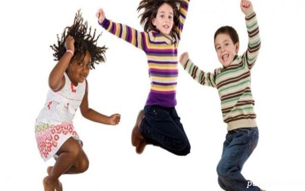 درمان کودکان بیش فعال