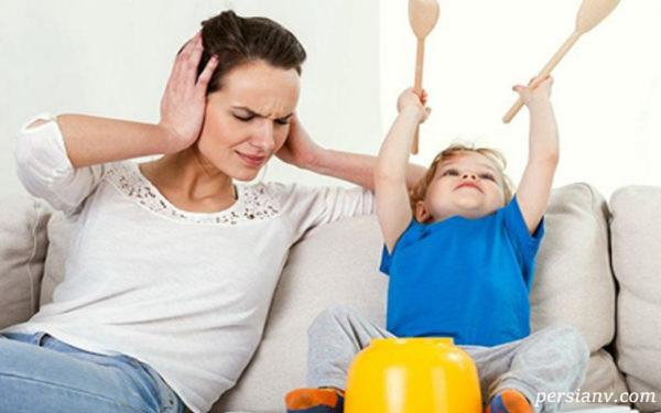 درمان کودکان بیش فعال را از کجا شروع کنیم