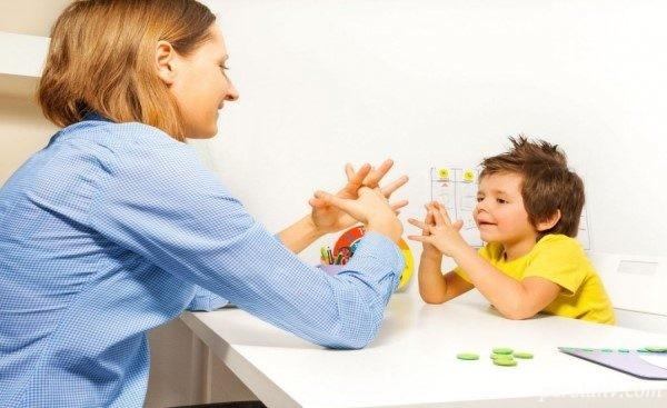 رفتار با کودک سه ساله