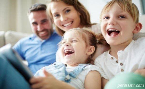رفتار با کودک سه ساله چگونه باشد