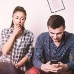 شک داشتن به شریک زندگیمان را چگونه کنترل نمائیم؟